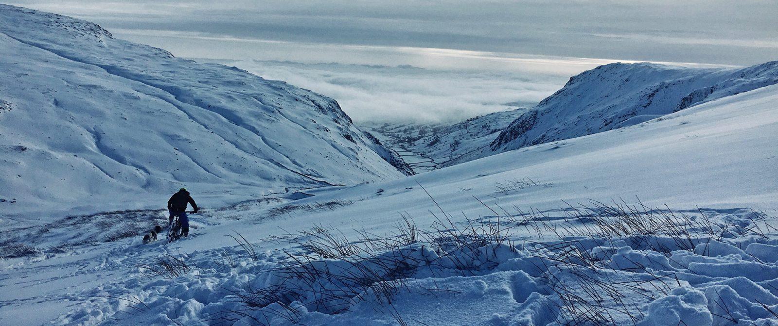 lakesmtb-snow-descent