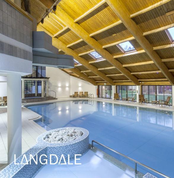 langdale-pool